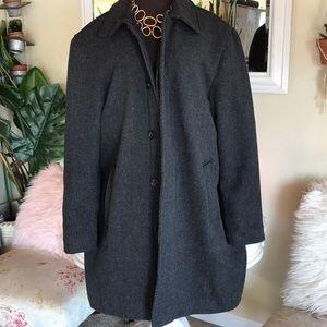 XLTrench Coat